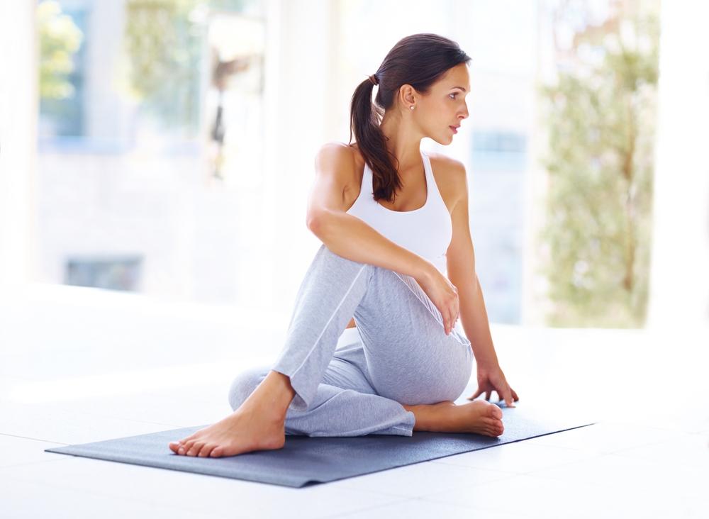 лечебная физкультура комплекс упражнений при гипертонии